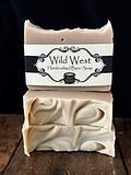 Wild West Beer Soap
