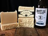 Convict Beer Soap