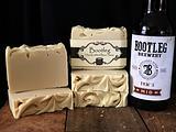 Bootleg Beer Soap